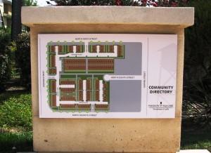 property map - Mariani Square