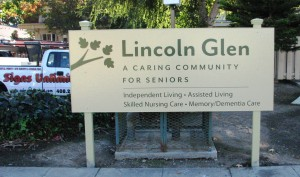 Main Monument - Lincoln Glen