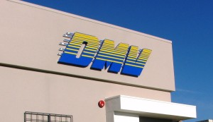 New LED Channel Letters - DMV San Jose