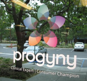 Glass Graphics - Progyny