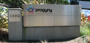 Dimensional Monument Letters - Progyny