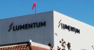 Illuminated Building Signs - Lumentum