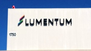 Illuminated Building Signs - Lumentum