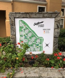 Property Directory Map - Cal Maison