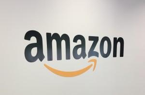 Thin Profile Lobby Sign - Amazon